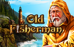 old fisherman online spielothek casino logo