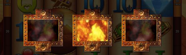 red hot firepot auswahl