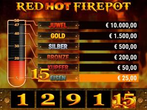 online casino firepot