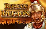 roman legion online spielothek casino logo