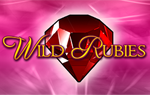 wild rubies online spielothek casino logo