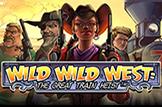 netent casino slot wild wild west