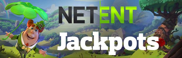 netent online casino jackpots banner