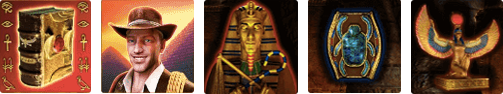 online casino book of ra slot gewinnsymbole