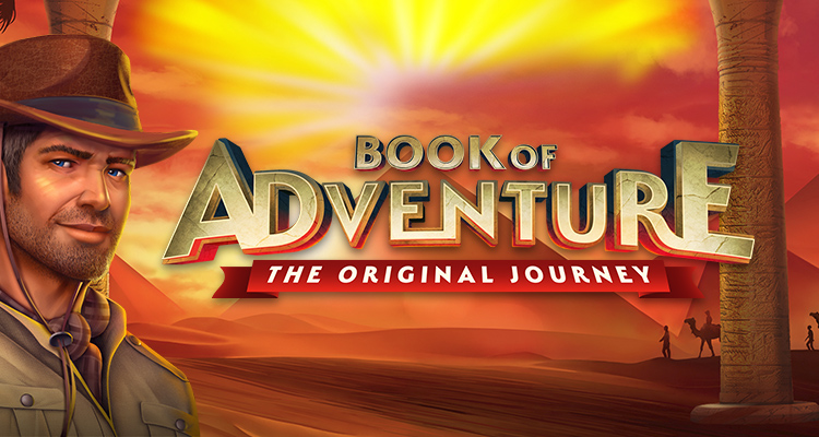 book of ra 2 book of adventure