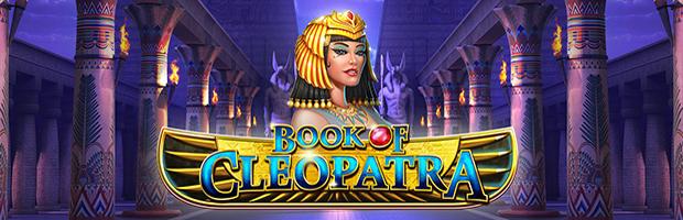 book of cleopatra slot novoline spieleanbieter teaser banner