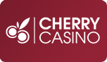 paypal casinos cherry logo