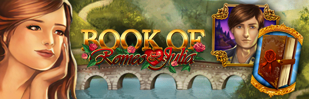 book of romeo and julia slot bally wulff spieleanbieter teaser banner