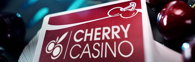 cherry online casino teaser banner