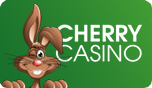 cherry oster paypal casino logo