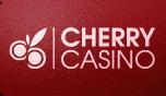 cherry online casino mit paypal logo rot körnig