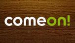 comeon paypal online casino logo