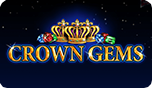 crown gems merkur paypal casino logo