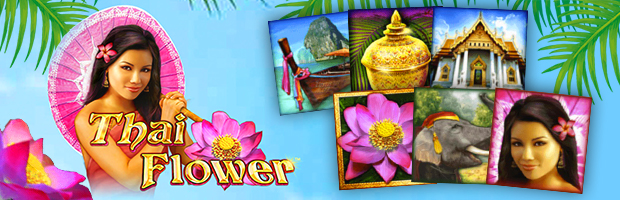 thai flower merkur sg digital slot teaser banner