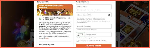 leovegas online casino anmeldung banner