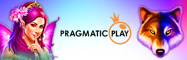 pragmatic play software provider content teaser banner