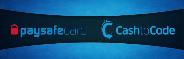 prepaid karten methoden paysafekarte cashtocode banner