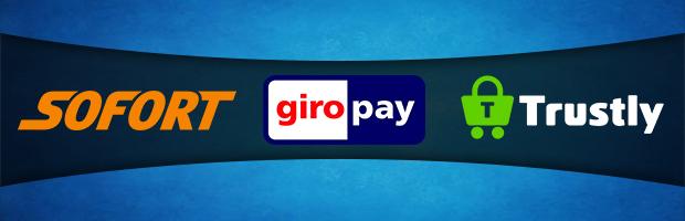 sofort banking methoden sofortüberweisung giropay trustly banner