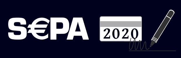 elektronisches lastschriftverfahren und sepa im jahr 2020