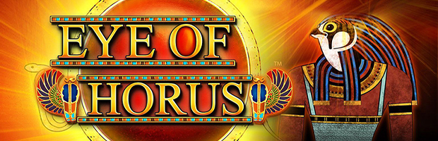 eye of horus merkur slot content teaser