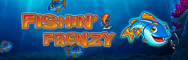 fishin' frenzy merkur slot content teaser