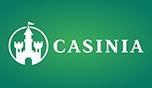 casinia listen logo