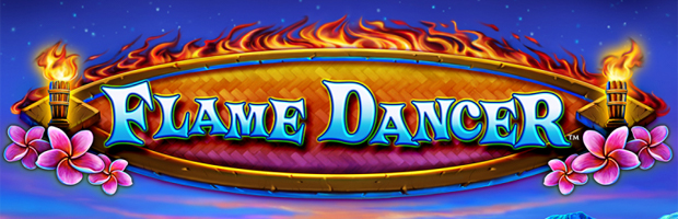 flame dancer novoline slot banner