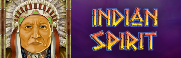 indian spirit novoline slot banner