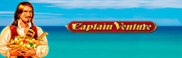 captain venture novoline spielautomat banner